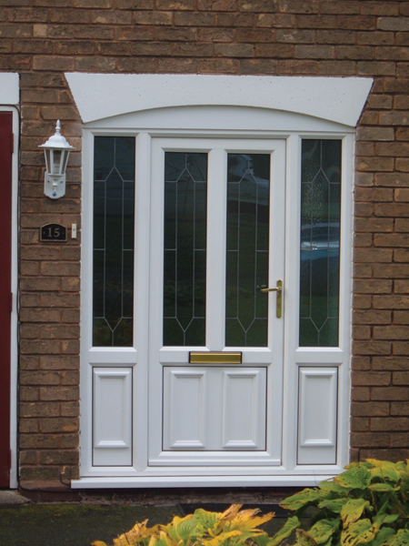 Bifolding doors bifolding doors wetherby bi folding for Porch windows and doors